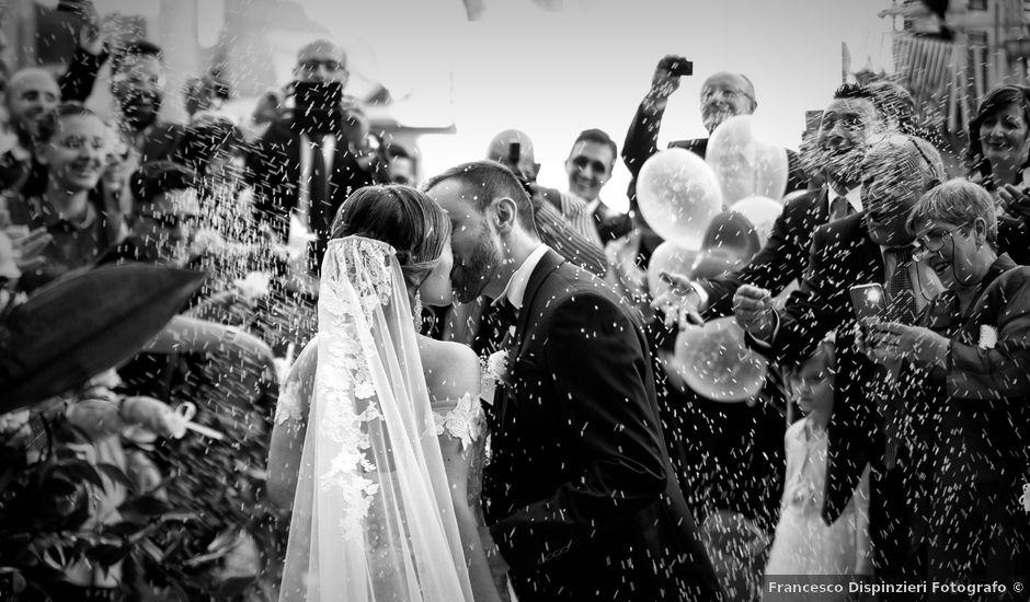 Il matrimonio di Nicola e Sara a Catania, Catania
