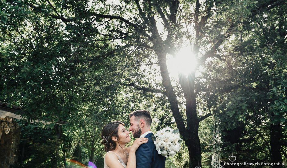 Il matrimonio di Annalisa e Aldo a Caserta, Caserta