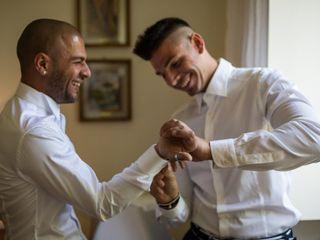 Le nozze di Cristian e Omar 1