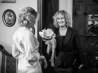 le nozze di Carlotta e Nicola 2