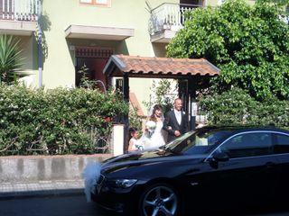 Le nozze di Walter e Graziana 1