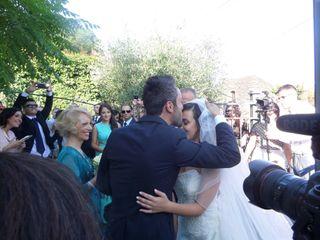 Le nozze di Walter e Graziana 2
