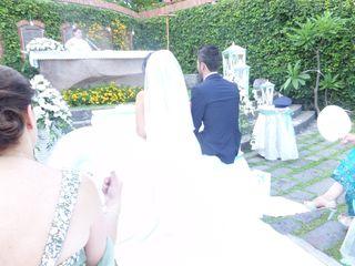 Le nozze di Walter e Graziana 3