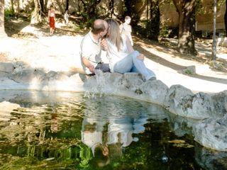 le nozze di Damia e Daniele 3