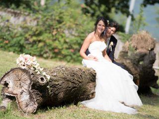 Le nozze di Claudia e Federico 2
