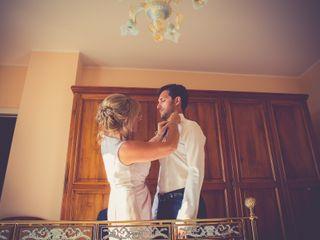 Le nozze di Alessia e Matteo 3
