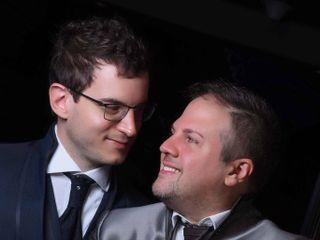 Le nozze di Federico e Stefano 2