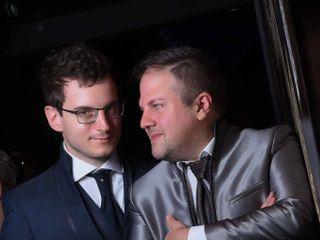 Le nozze di Federico e Stefano 3