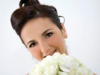 Le nozze di Vanessa e Iari 1