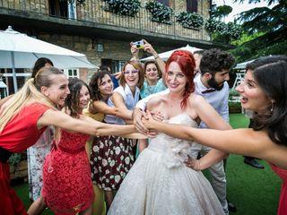Le nozze di Elisa e Ovidiu 2