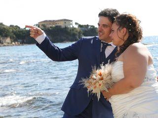 Le nozze di Eros e Laura