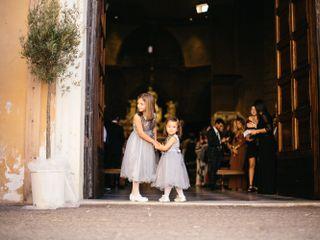 Le nozze di Chiara e Gavino 3
