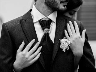 Le nozze di Viviana e Francesco