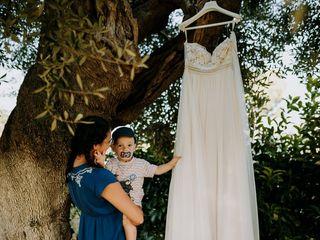 Le nozze di Daniela e Martin 3