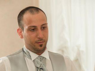 Le nozze di Silvia e Danilo 2