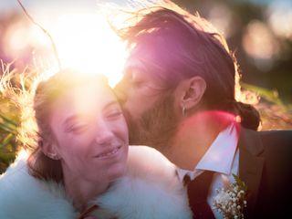 Le nozze di Cassandra e Filippo
