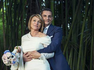 Le nozze di Daniela e Marco