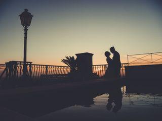 Le nozze di Fabio e Ludovica 1
