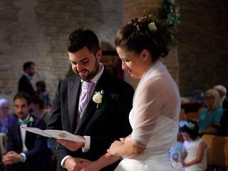 Le nozze di Jessica e Patrizio 3