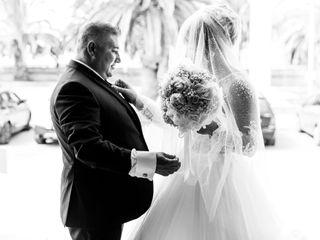 Le nozze di Giulia e Costanzo