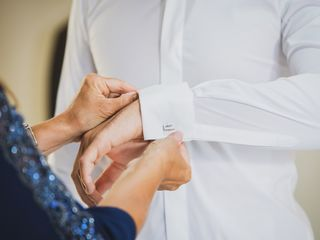 Le nozze di Gentjana e Nicolò 1
