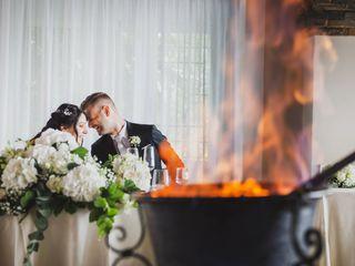 Le nozze di Gentjana e Nicolò