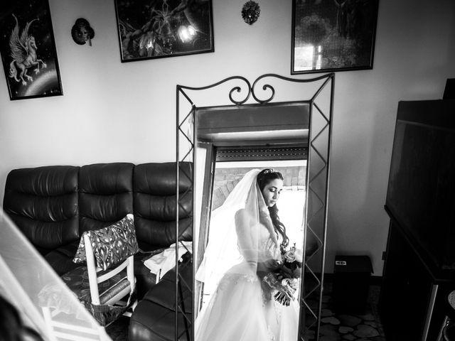 Il matrimonio di Rosario e Angela a Modena, Modena 8