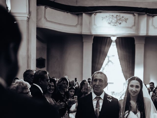 Il matrimonio di Rosario e Angela a Modena, Modena 10