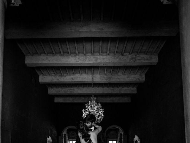 Il matrimonio di Rosario e Angela a Modena, Modena 1