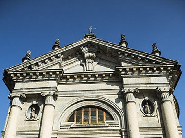 Il matrimonio di Massimiliano e Lucrezia a Cumiana, Torino 13