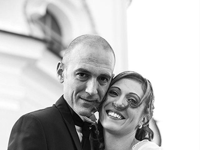 Il matrimonio di Massimiliano e Lucrezia a Cumiana, Torino 26