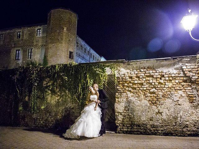 Il matrimonio di Massimiliano e Lucrezia a Cumiana, Torino 39