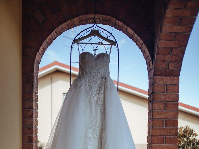 Il matrimonio di Rosario e Angela a Modena, Modena 5