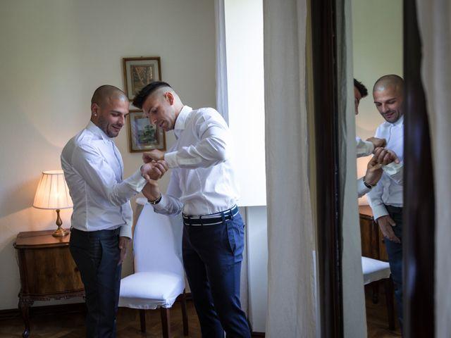 Il matrimonio di Omar e Cristian a Grumello del Monte, Bergamo 7