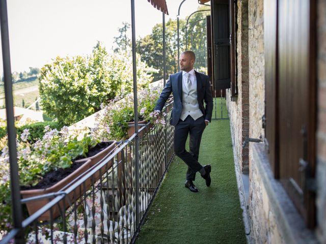 Il matrimonio di Omar e Cristian a Grumello del Monte, Bergamo 12