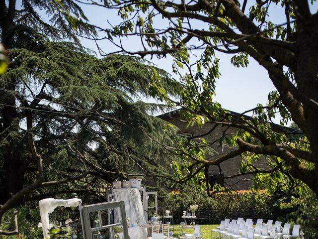 Il matrimonio di Omar e Cristian a Grumello del Monte, Bergamo 13