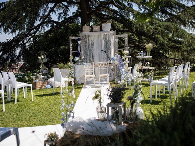 Il matrimonio di Omar e Cristian a Grumello del Monte, Bergamo 15