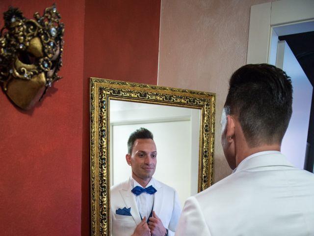 Il matrimonio di Omar e Cristian a Grumello del Monte, Bergamo 19
