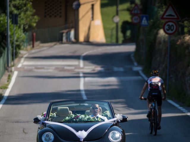 Il matrimonio di Omar e Cristian a Grumello del Monte, Bergamo 21