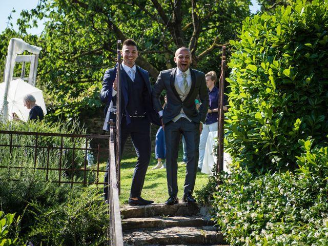 Il matrimonio di Omar e Cristian a Grumello del Monte, Bergamo 22