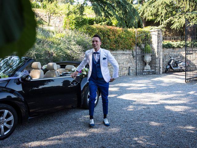 Il matrimonio di Omar e Cristian a Grumello del Monte, Bergamo 24