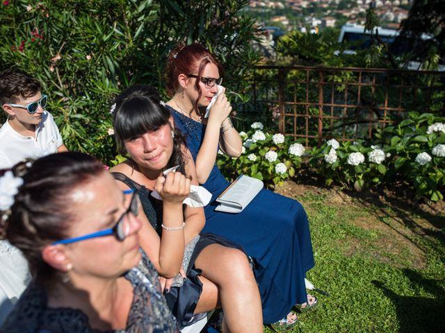 Il matrimonio di Omar e Cristian a Grumello del Monte, Bergamo 32