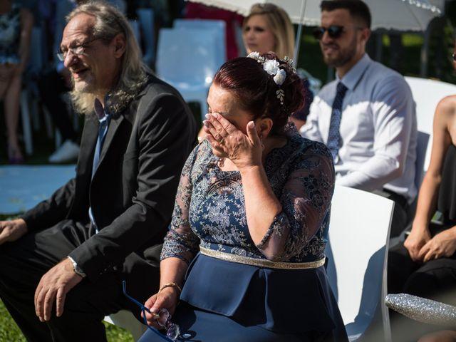 Il matrimonio di Omar e Cristian a Grumello del Monte, Bergamo 39
