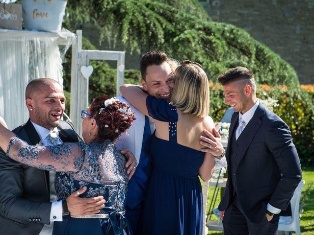 Il matrimonio di Omar e Cristian a Grumello del Monte, Bergamo 43