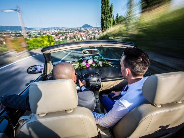 Il matrimonio di Omar e Cristian a Grumello del Monte, Bergamo 44