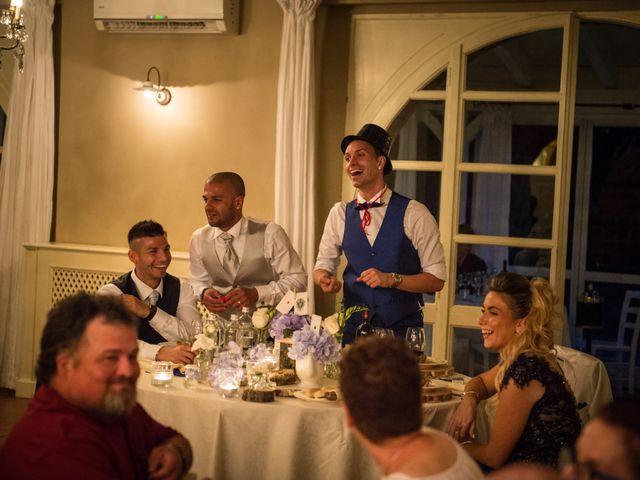 Il matrimonio di Omar e Cristian a Grumello del Monte, Bergamo 52