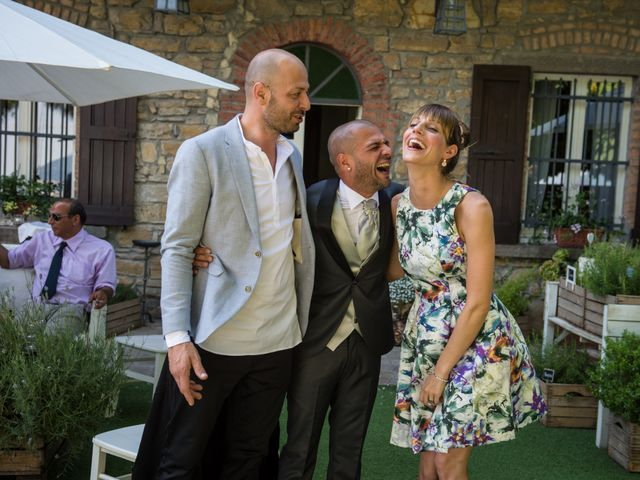Il matrimonio di Omar e Cristian a Grumello del Monte, Bergamo 57