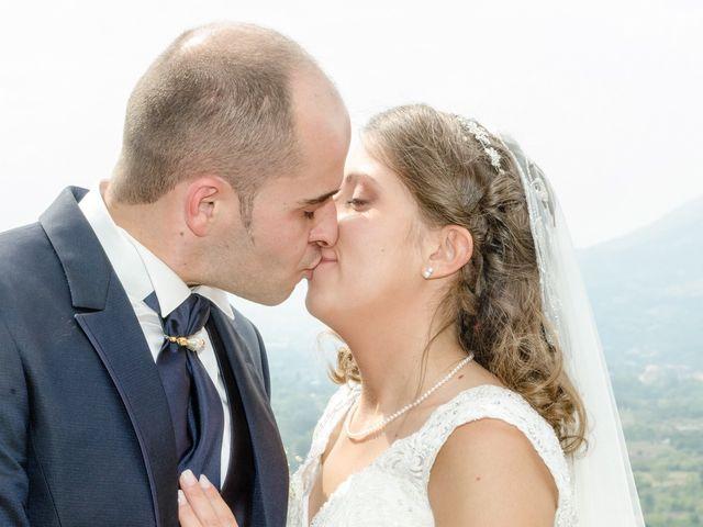 le nozze di Damia e Daniele