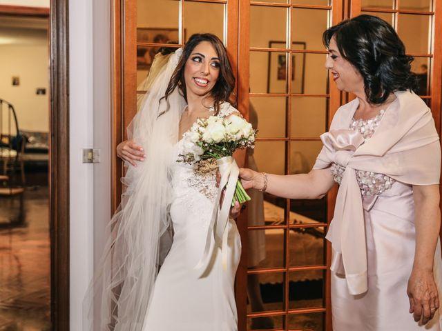 Il matrimonio di Nicola e Anastasia a Lecce, Lecce 4