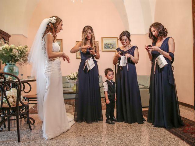 Il matrimonio di Nicola e Anastasia a Lecce, Lecce 6